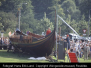 Langskibet søsættes i Roskilde