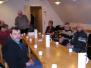 Medlemsaften, den 9 februar 2006